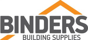 Binders Building Supplies