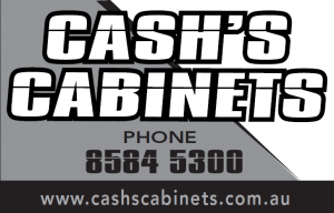 Cash's Cabinets