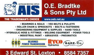 OE Bradtke & Sons