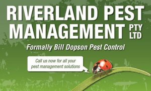 Riverland Pest Management