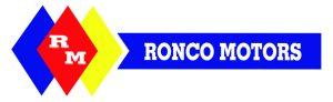 Ronco Motors
