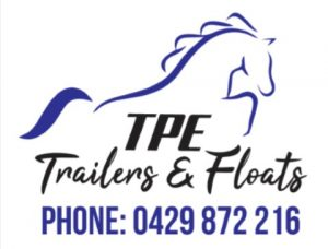 TPE trailers and floats